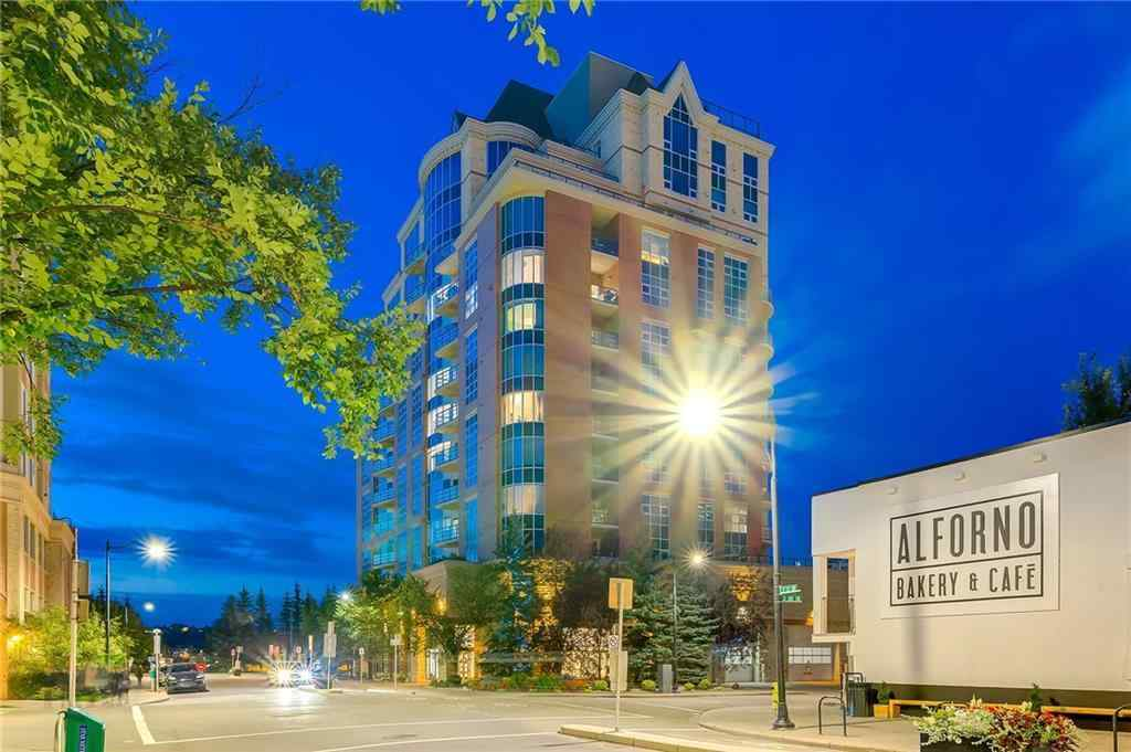 MLS® #C4294980 - Unit #1201 110 7 Street SW in  Calgary, Residential Open Houses