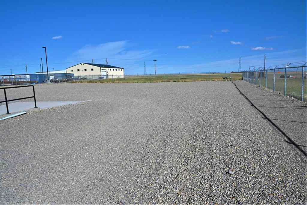 MLS® # C4295297 - 4264 3 Street  in NONE Claresholm, Commercial Open Houses