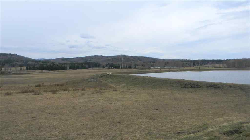 MLS® # C4295343 -  Corner of 178 Ave & 320 St W   in NONE Rural Foothills County, Land Open Houses