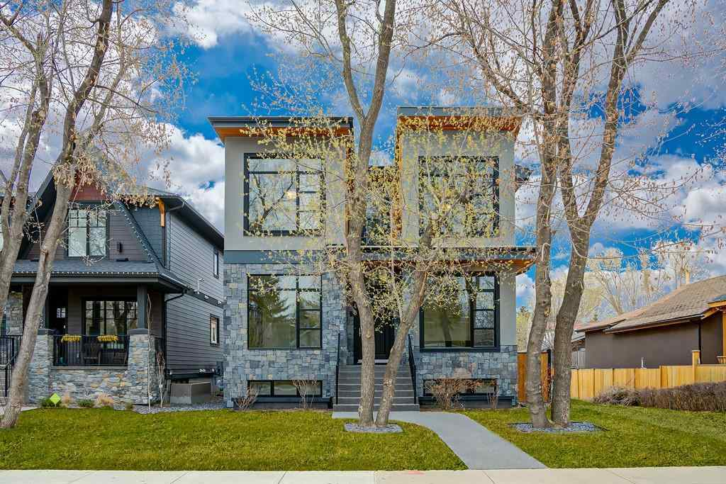 MLS® # C4295544 - 5848 BOWWATER Crescent NW in  Calgary, Residential Open Houses
