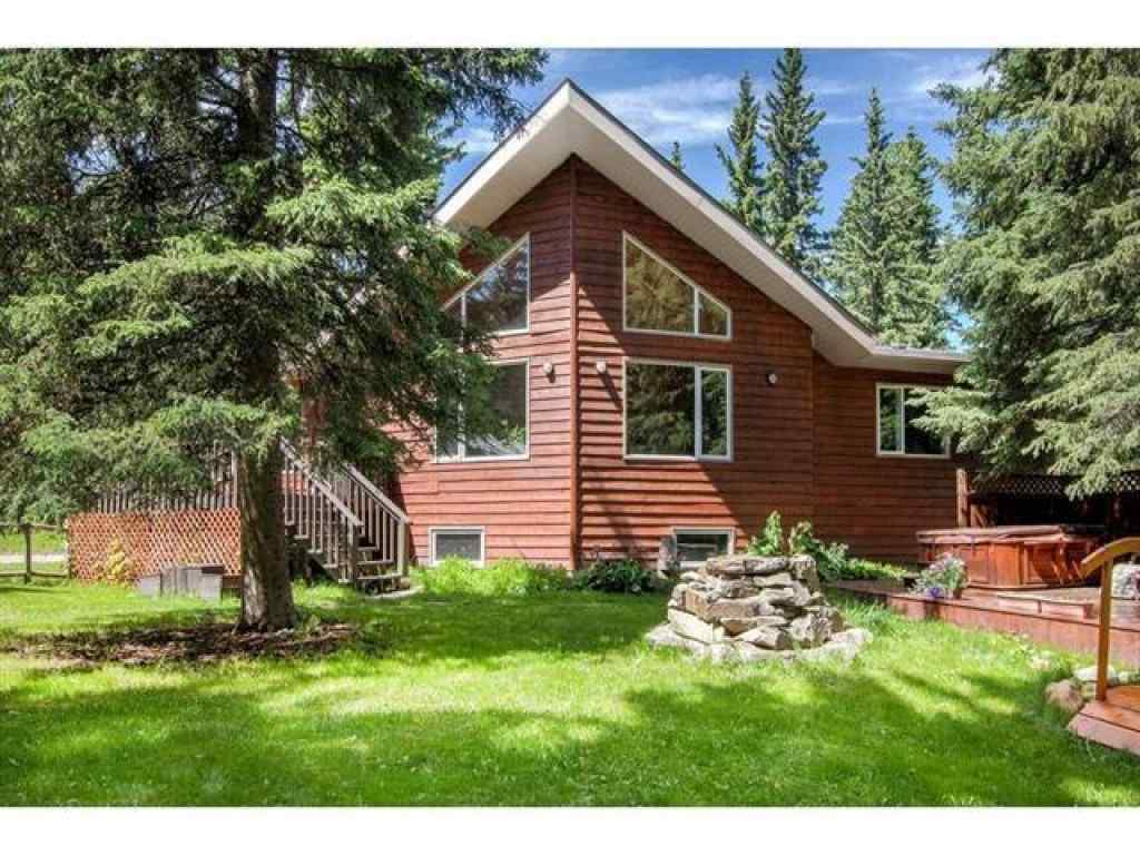 MLS® #C4296051 - 15 - 29347 Rge Rd 52   in NONE , Residential Open Houses