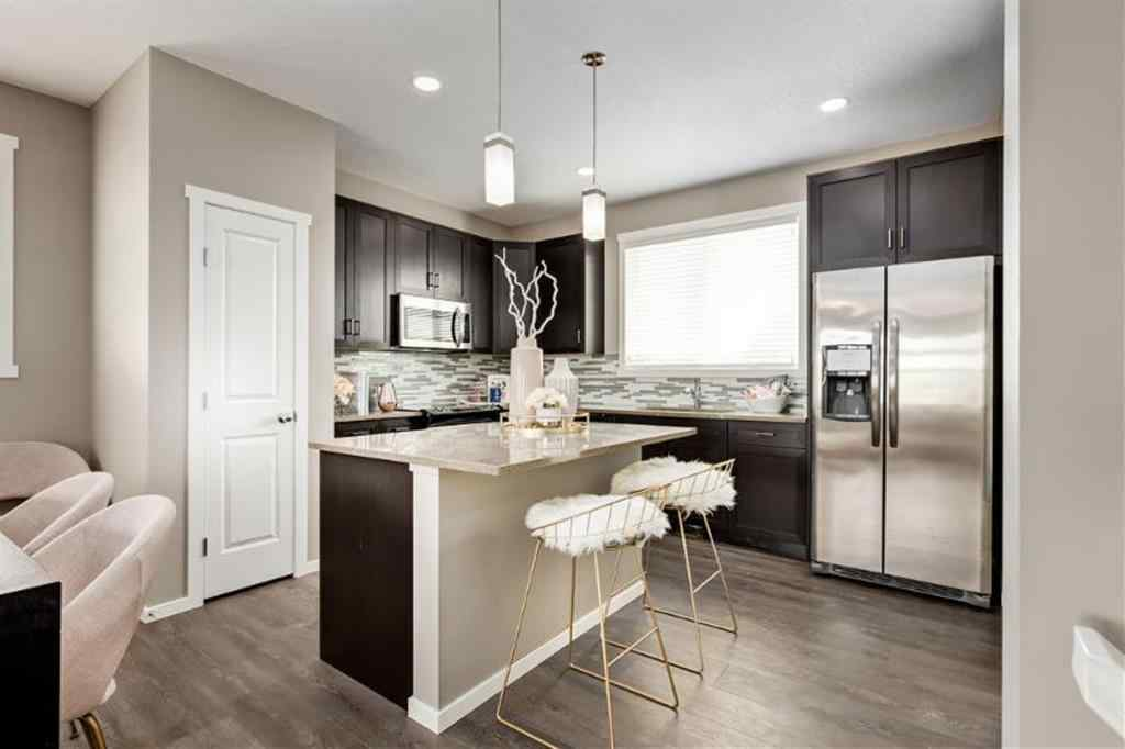 MLS® # C4296237 - 300 KINGSMERE Way SE in Kings Heights Airdrie, Residential Open Houses