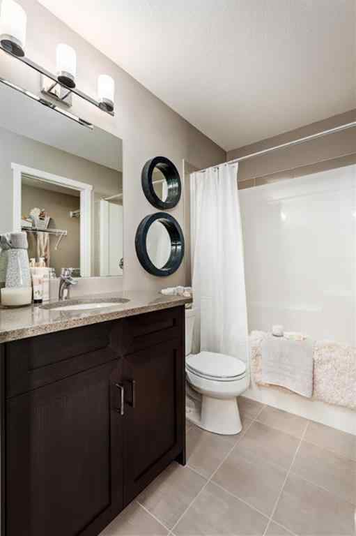 MLS® #C4296237 - 300 KINGSMERE Way SE in Kings Heights Airdrie, Residential Open Houses