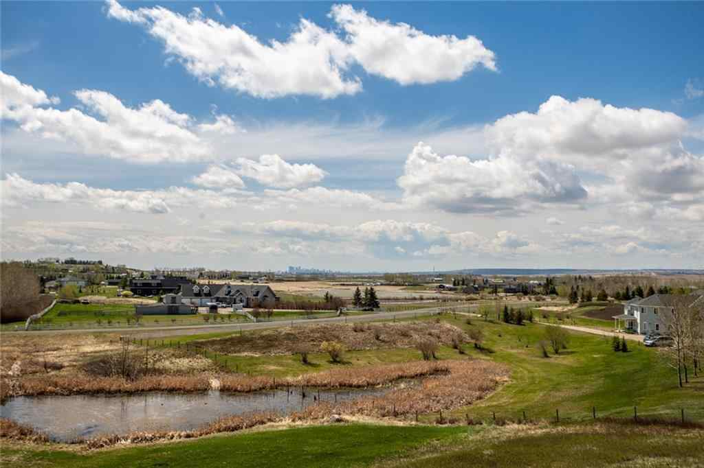 MLS® # C4296295 - 29 BUTTE HILLS Court  in Butte Hills Rural Rocky View County, Residential Open Houses