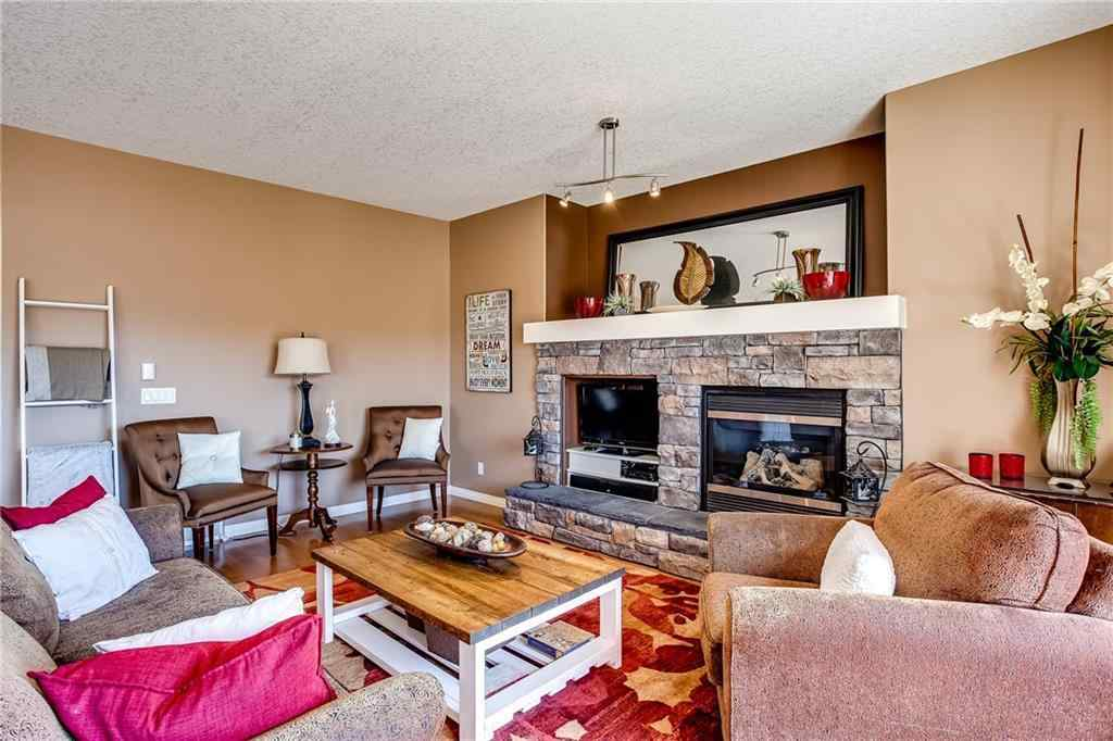 MLS® #C4296617 - 15 Tuscany Glen Park NW in Tuscany Calgary, Residential Open Houses