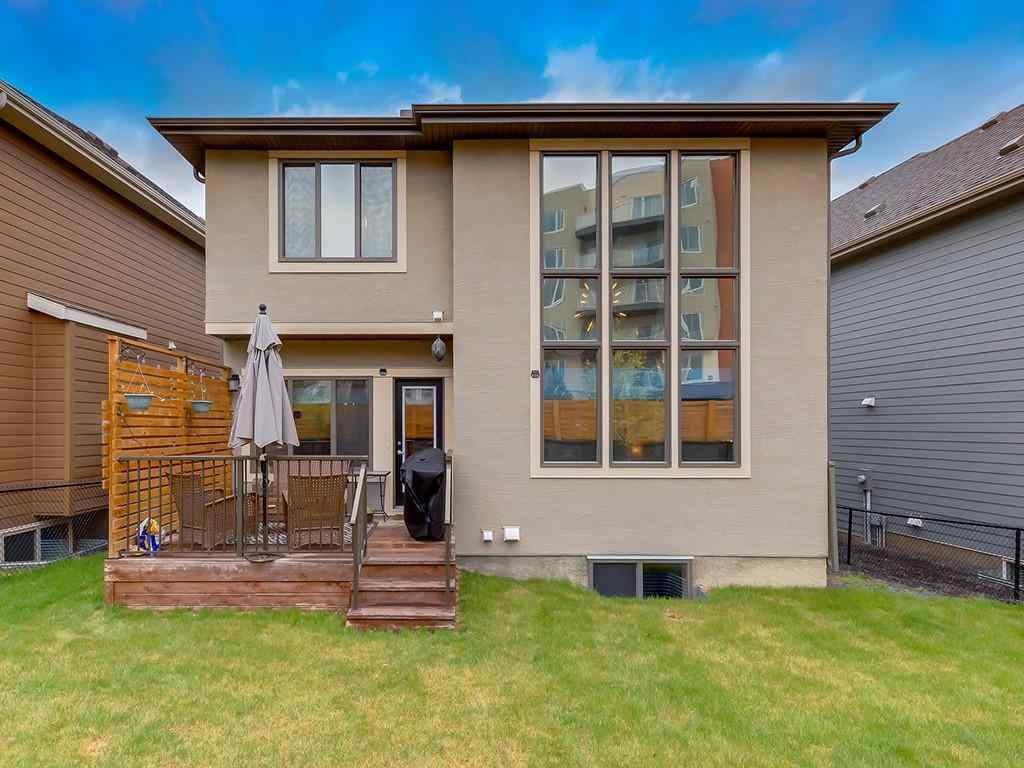 MLS® #C4296865 - 711 SHAWNEE Drive SW in Shawnee Slopes Calgary, Residential Open Houses