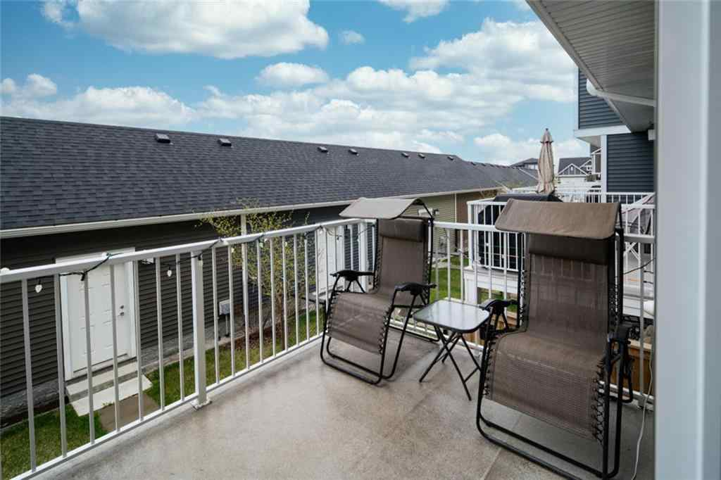 MLS® #C4297144 - 123 BAYSPRINGS Terrace SW in Baysprings Airdrie, Residential Open Houses