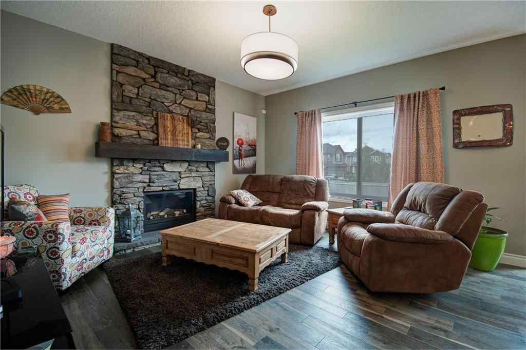 MLS® #C4297192 - 26 COOPERSTOWN Row SW in Coopers Crossing Airdrie, Residential Open Houses