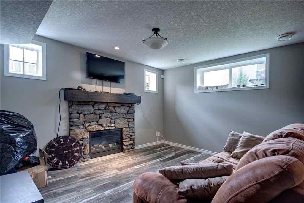 MLS® # C4297192 - 26 COOPERSTOWN Row SW in Coopers Crossing Airdrie, Residential Open Houses