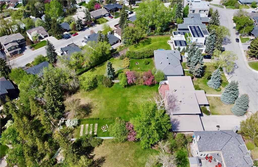 MLS® # C4297223 - 2215 12 Avenue NW in Hounsfield Heights/Briar  Calgary, Land Open Houses