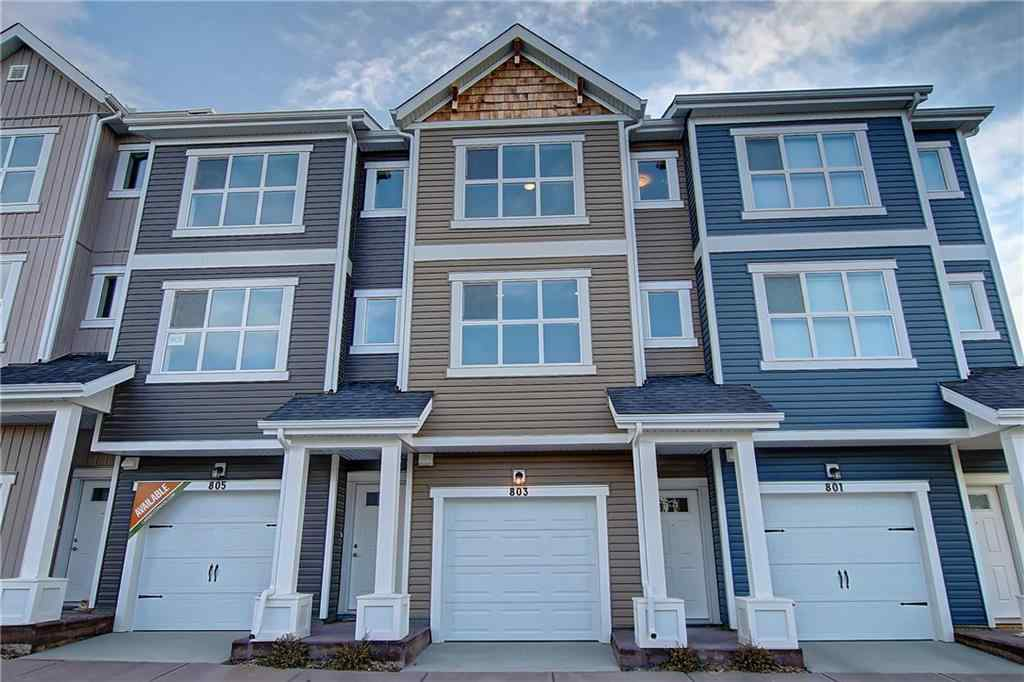 MLS® #C4297448 - Unit #611 355 NOLANCREST Heights NW in  Calgary, Residential Open Houses