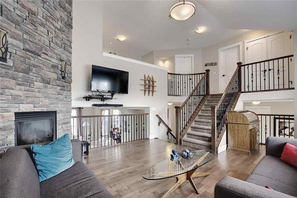 MLS® #C4297519 - 51 Windcreek Terrace SW in Windsong Airdrie, Residential Open Houses