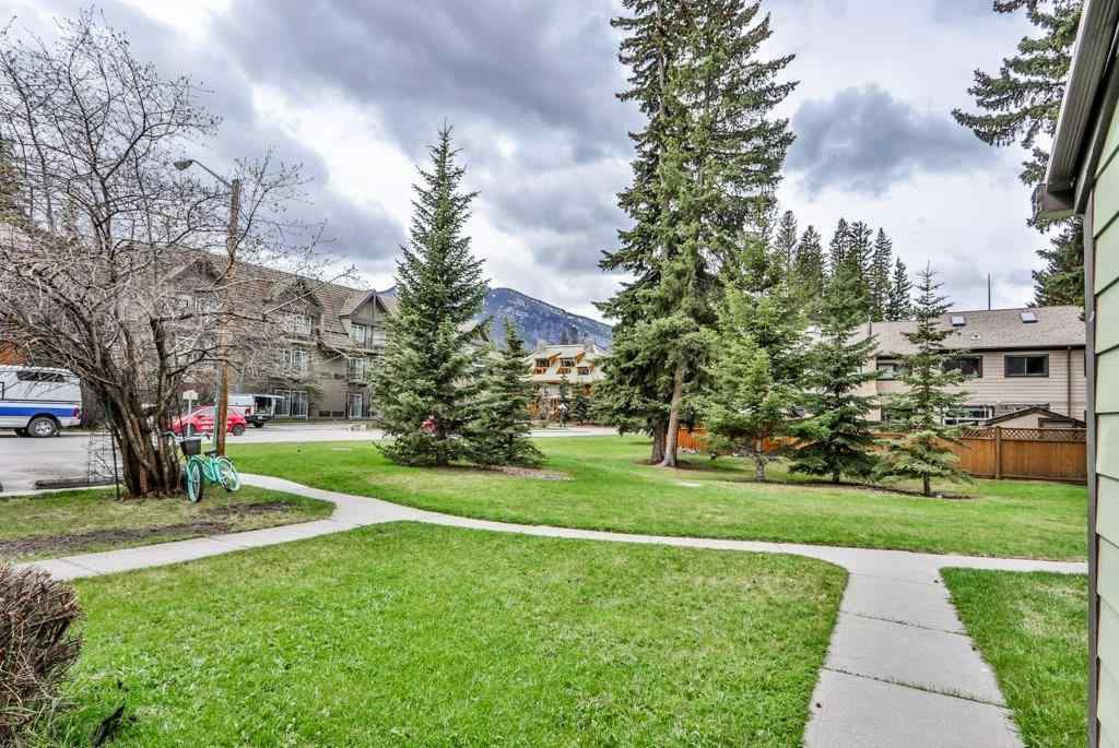 MLS® #C4297844 - Unit #509  Cougar Street  in NONE Banff, Residential Open Houses