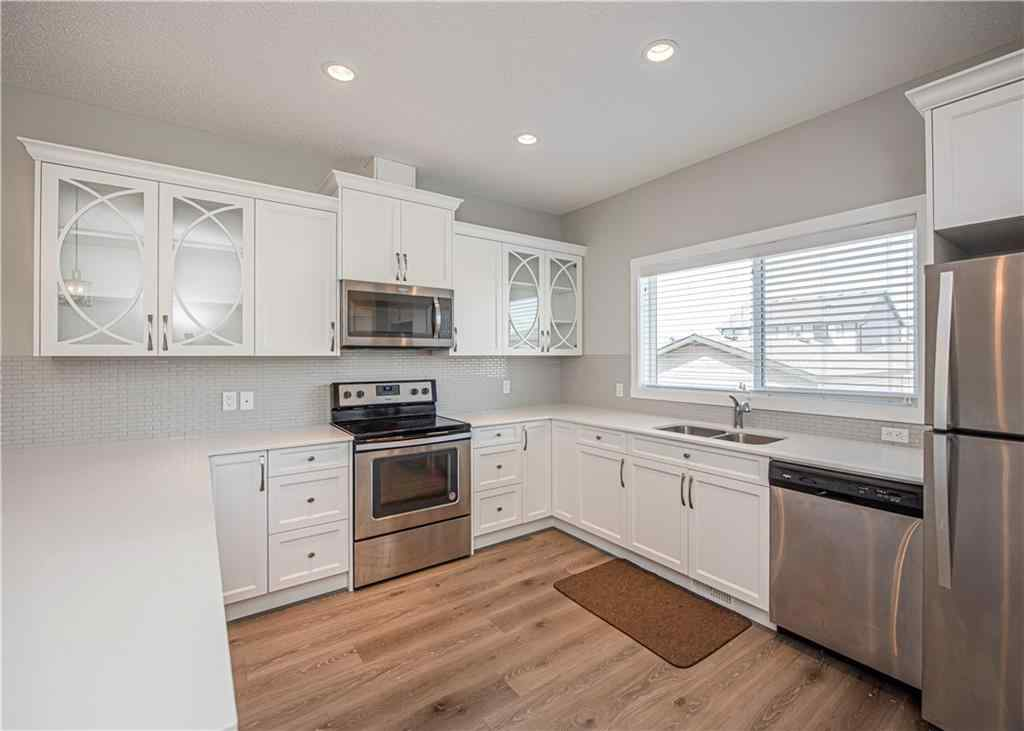 MLS® #C4297883 - 382 HILLCREST Road SW in Hillcrest Airdrie, Residential Open Houses