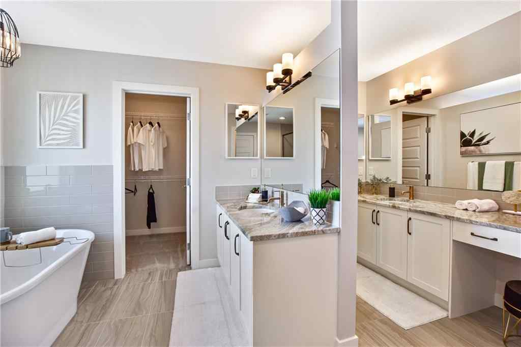 MLS® #C4297893 - 668 Bayview Way  in Bayview. Airdrie, Residential Open Houses