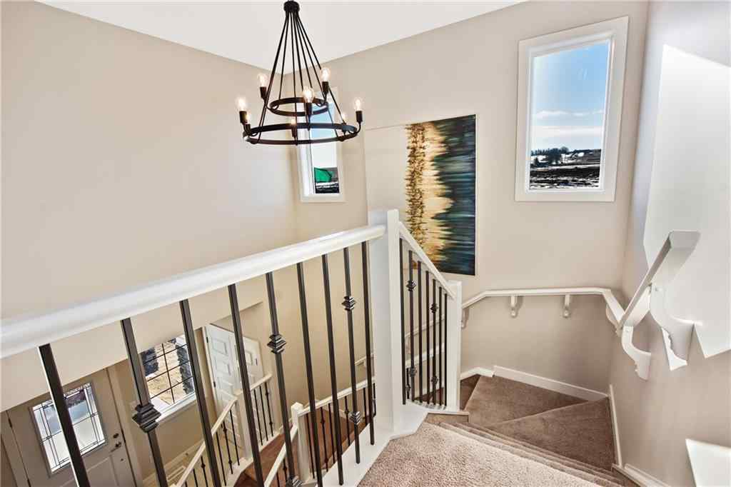 MLS® # C4297893 - 668 Bayview Way  in Bayview. Airdrie, Residential Open Houses