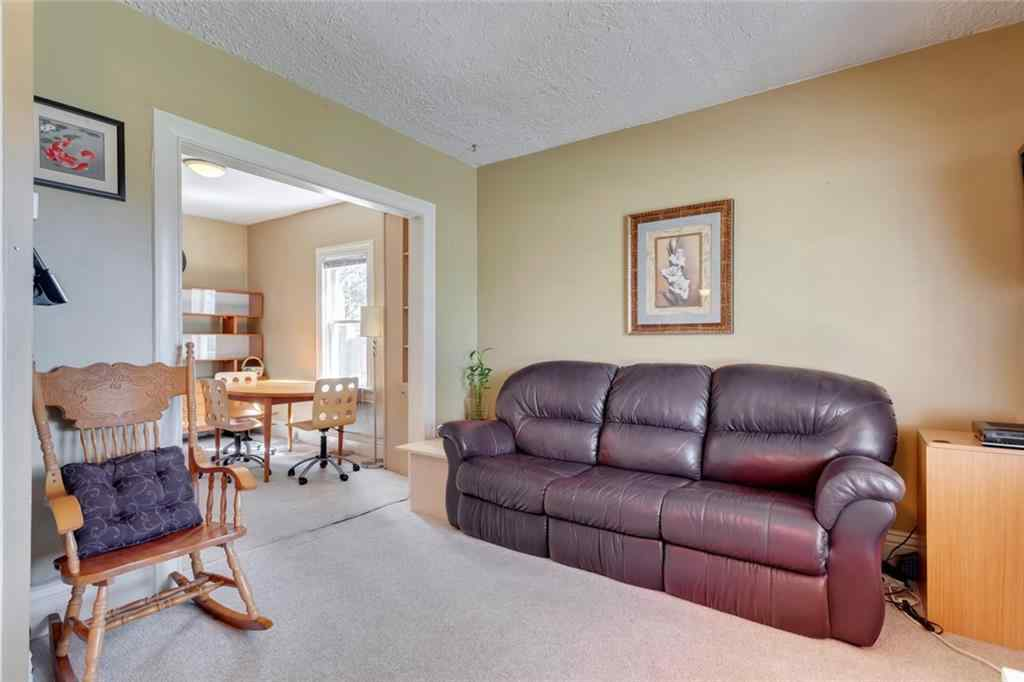 MLS® # C4298001 - 122 11 Avenue NW in  Calgary, Residential Open Houses