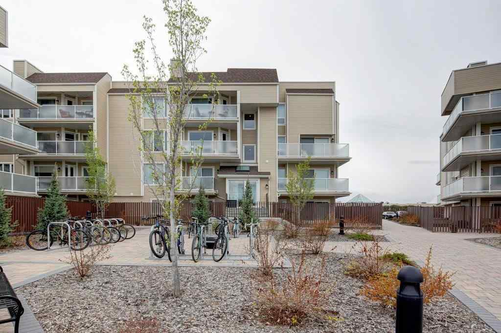 MLS® # C4299154 - Unit #406 3727 42 Street NW in  Calgary, Residential Open Houses