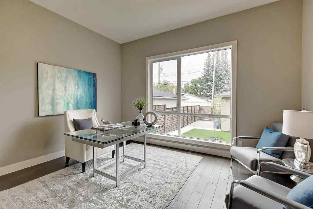 MLS® # C4299161 - 1622 5 Street NW in  Calgary, Residential Open Houses