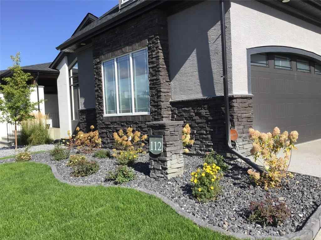 MLS® # C4299327 - 112 CRANBROOK View SE in Cranston Calgary, Residential Open Houses