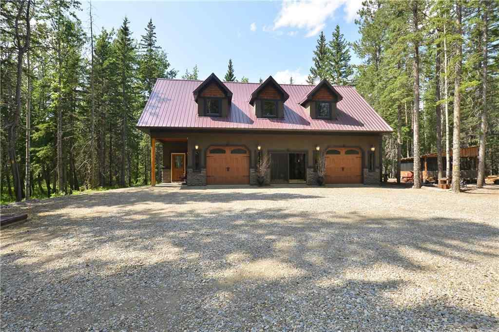 MLS® # C4299439 - #4 29130 Rge Rd 52   in NONE , Residential Open Houses