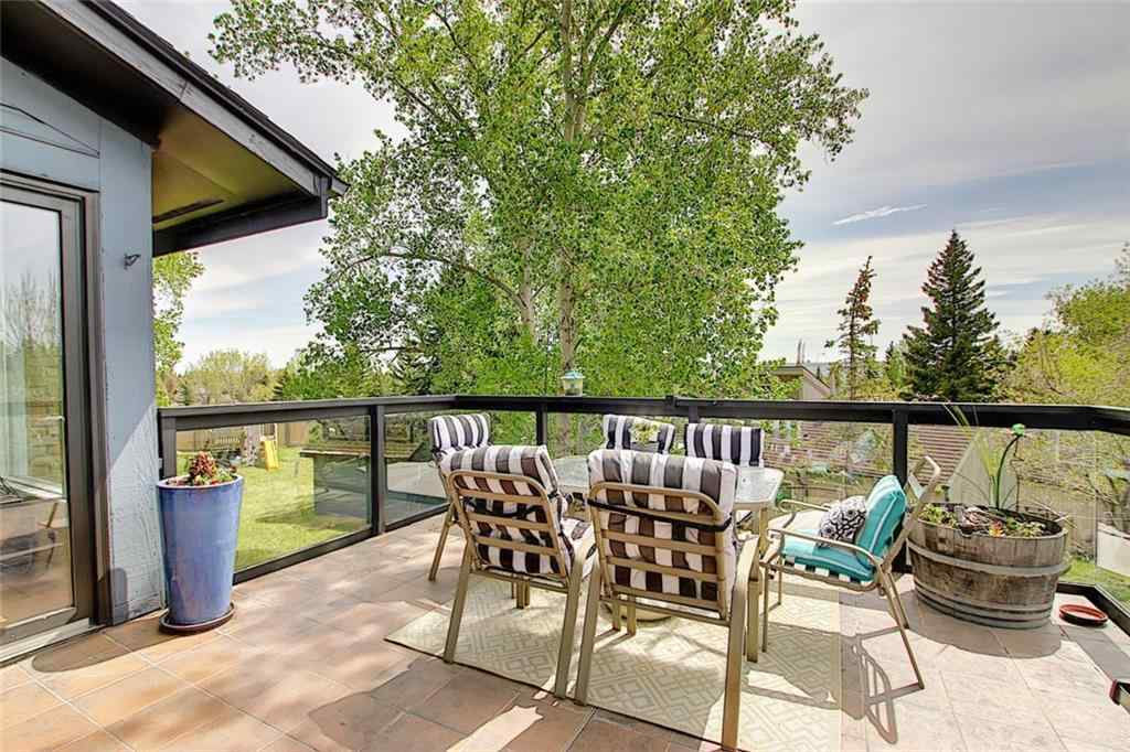 MLS® # C4299587 - 623 RANCH ESTATES Place NW in  Calgary, Residential Open Houses