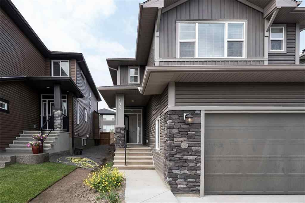 MLS® #C4299647 - 195 SHERVIEW Heights NW in Sherwood Calgary, Residential Open Houses