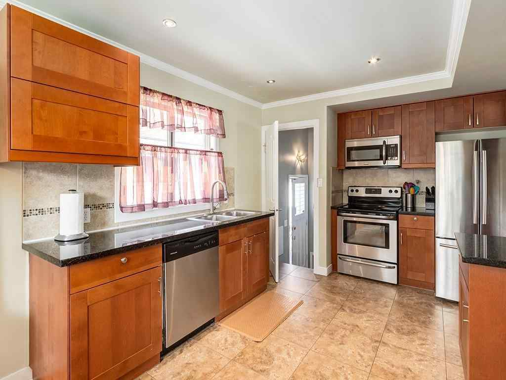 MLS® # C4299677 - 6112 BUCKTHORN Road NW in  Calgary, Residential Open Houses