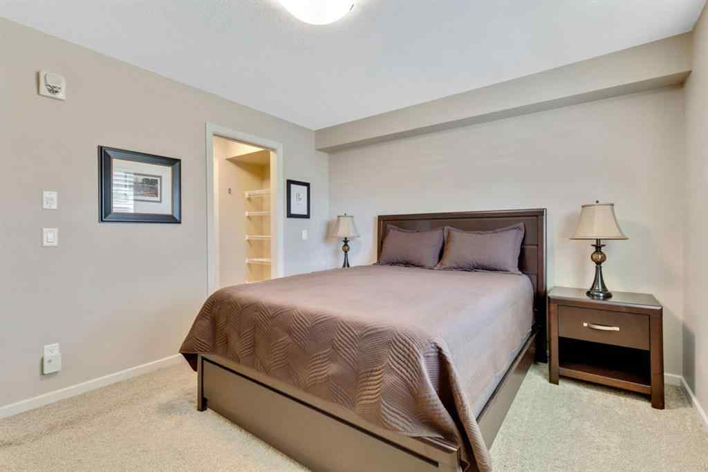 MLS® #C4299706 - Unit #1109 10 Market Boulevard  in Kings Heights Airdrie, Residential Open Houses