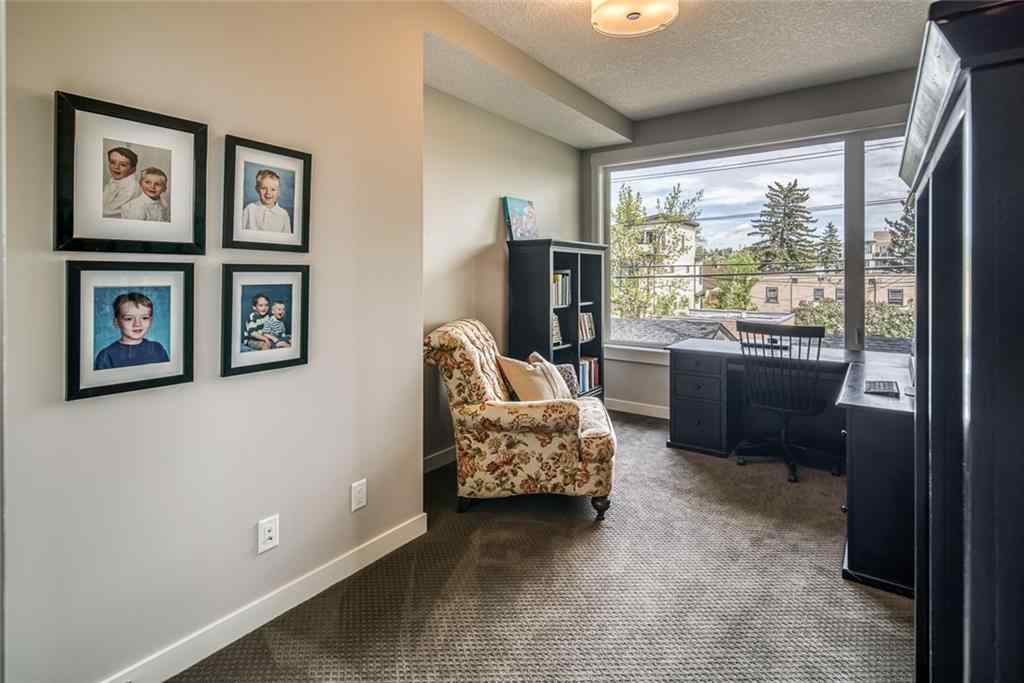 MLS® # C4299882 - 2006 BOWNESS Road NW in West Hillhurst Calgary, Residential Open Houses