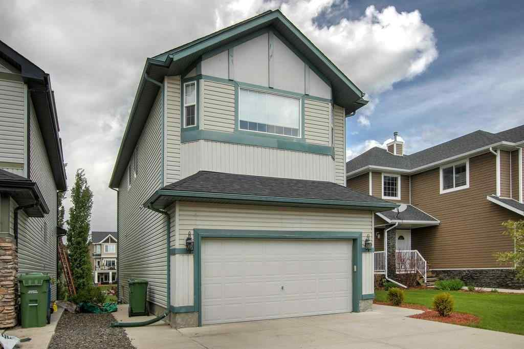 MLS® #C4299952 - 242 Bayside Point SW in Bayside Airdrie, Residential Open Houses
