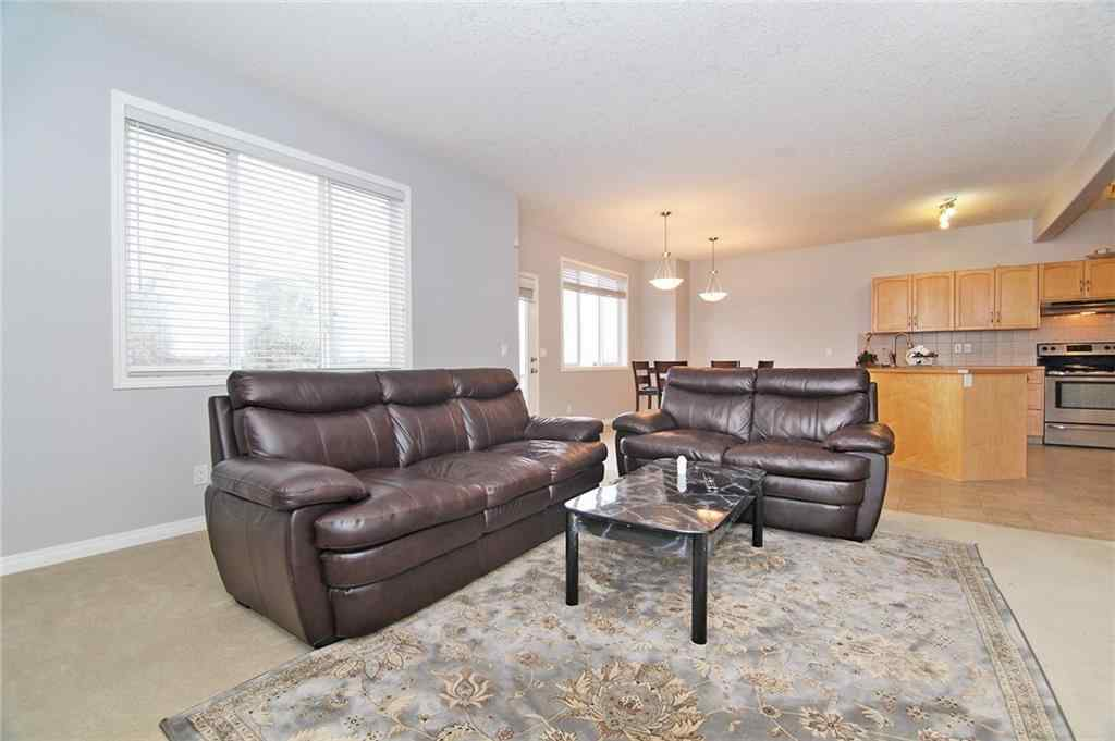 MLS® #C4299962 - 224 MORNINGSIDE Green SW in Morningside Airdrie, Residential Open Houses