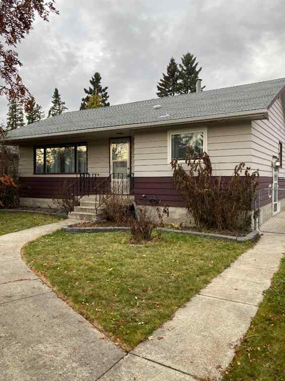MLS® #C4300162 - 2322 19 Avenue  in NONE Bowden, Residential Open Houses