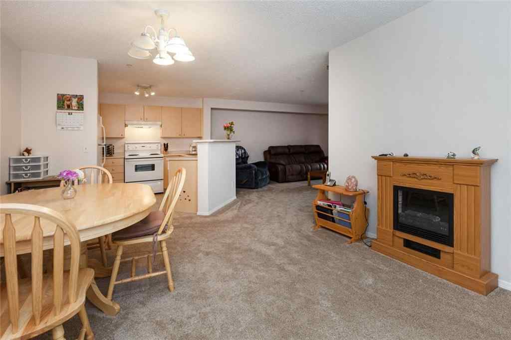 MLS® # C4300236 - Unit #4203 604 8 Street SW in Downtown. Airdrie, Residential Open Houses