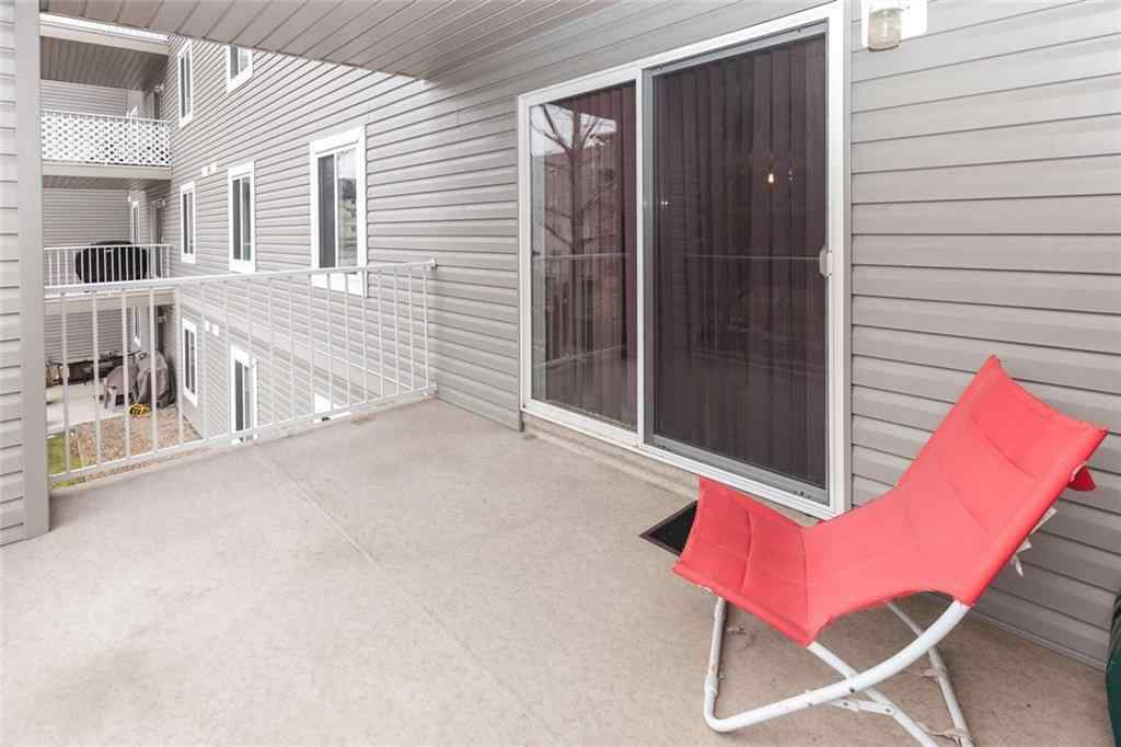 MLS® #C4300236 - Unit #4203 604 8 Street SW in Downtown. Airdrie, Residential Open Houses