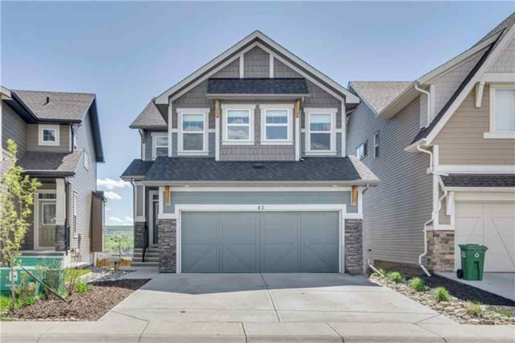 MLS® #C4300300 - 42 HERITAGE View  in Heritage Hills. Cochrane, Residential Open Houses