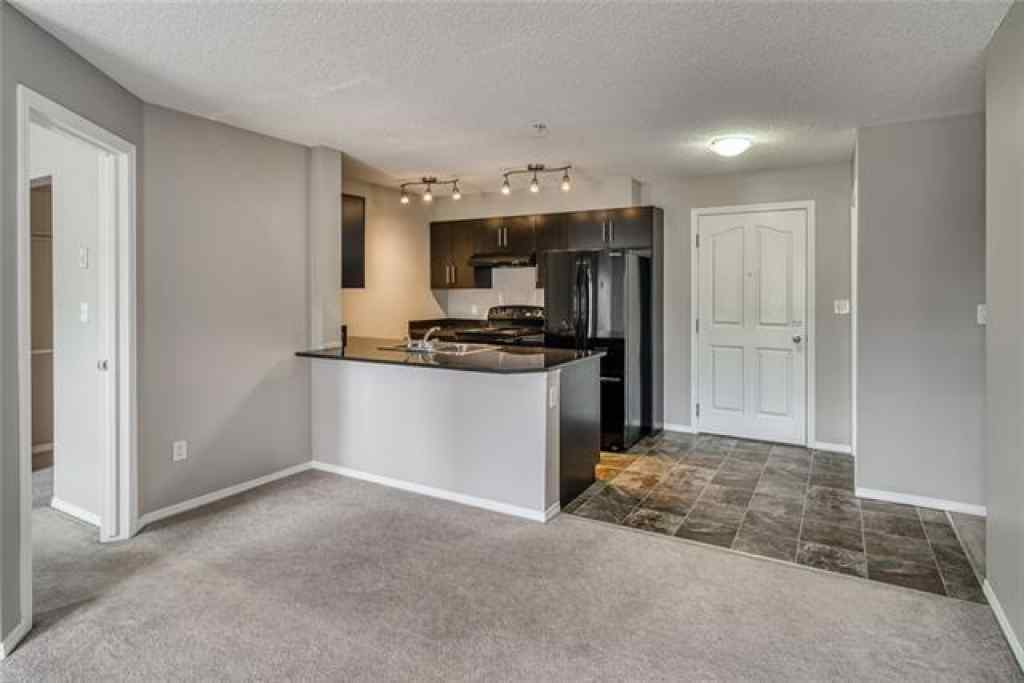 MLS® #C4300569 - Unit #2315 403 MACKENZIE Way SW in Luxstone Airdrie, Residential Open Houses