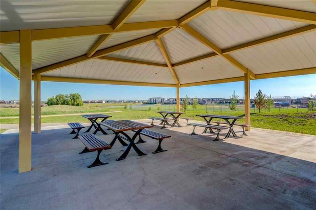 MLS® #C4300656 - Unit #2106 2781 CHINOOK WINDS Drive SW in Prairie Springs Airdrie, Residential Open Houses