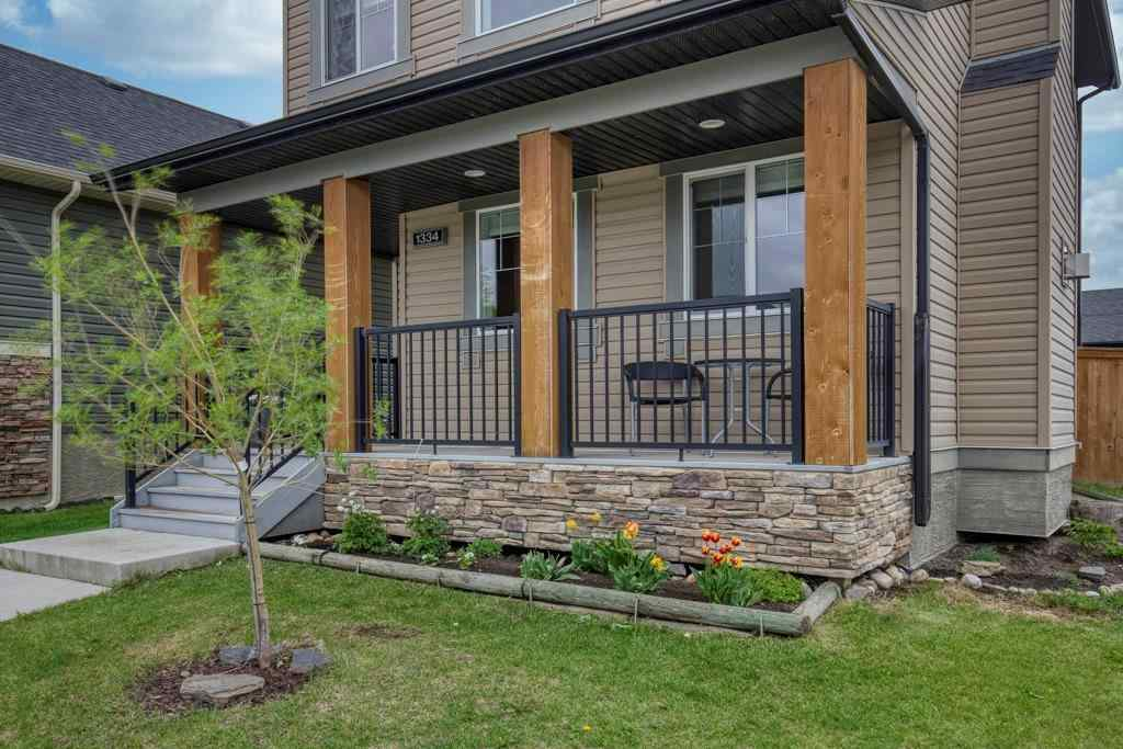 MLS® #C4300791 - 1334 RAVENSWOOD Drive SE in Ravenswood Airdrie, Residential Open Houses