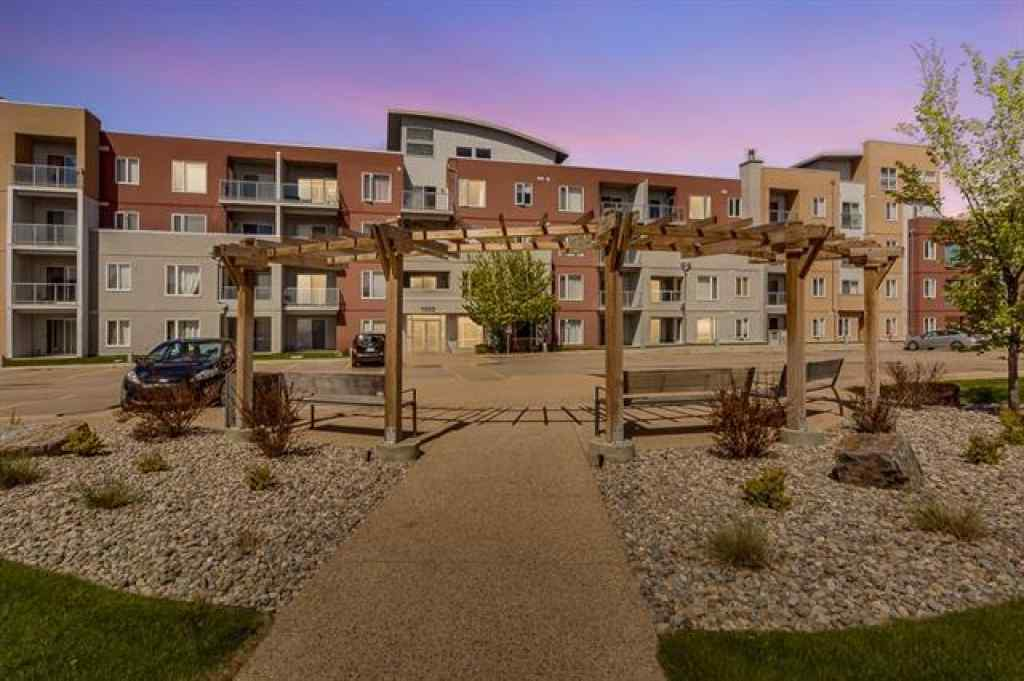 MLS® #C4300886 - Unit #1108 604 EAST LAKE Boulevard NE in East Lake Industrial Airdrie, Residential Open Houses