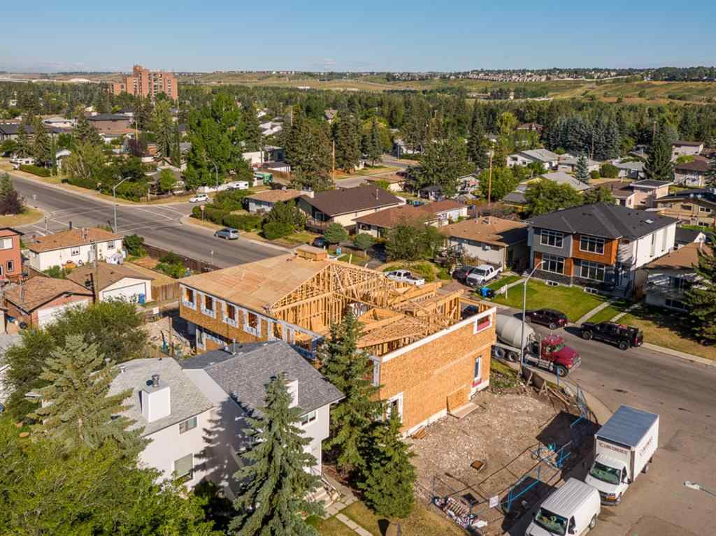 MLS® #C4301299 - 8133 46 Avenue NW in Bowness Calgary, Residential Open Houses