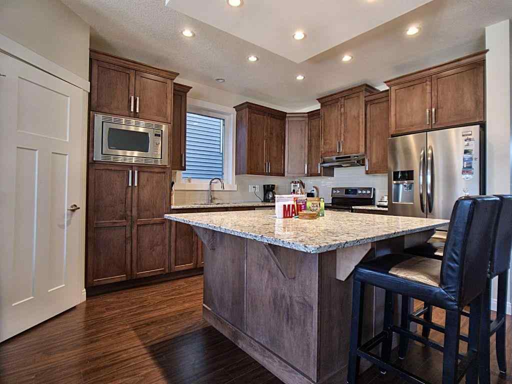 MLS® #C4301392 - 1276 Coopers Drive SW in Coopers Crossing Airdrie, Residential Open Houses