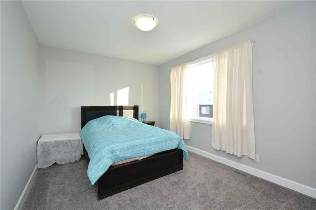 MLS® # C4301396 - 209 WINDROW Crescent SW in Windsong Airdrie, Residential Open Houses