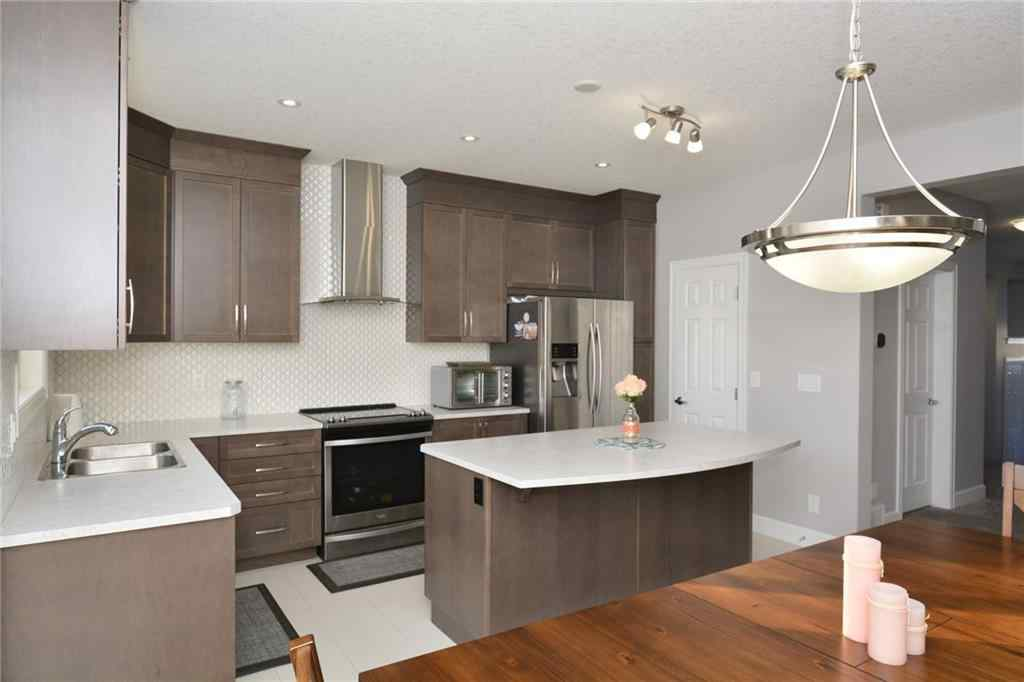 MLS® #C4301396 - 209 WINDROW Crescent SW in Windsong Airdrie, Residential Open Houses