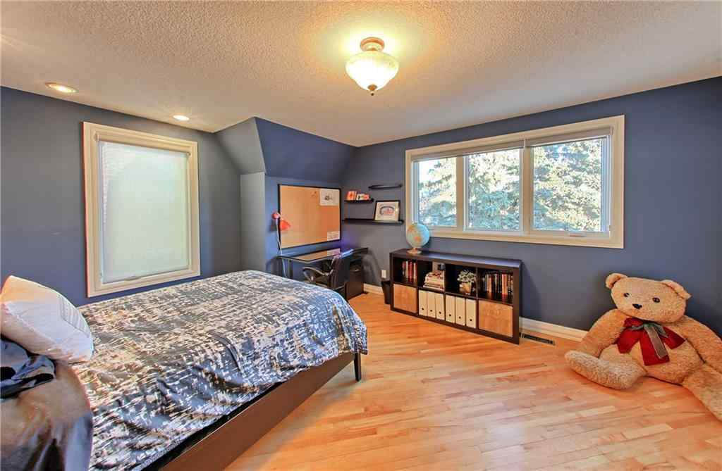 MLS® #C4301438 - 608 CRESCENT Road NW in Rosedale Calgary, Residential Open Houses
