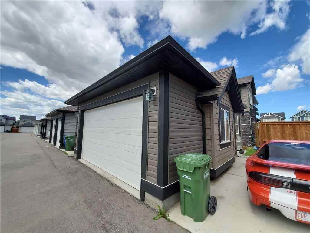 MLS® # C4301583 - 118 WILLIAMSTOWN Park NW in Williamstown Airdrie, Residential Open Houses