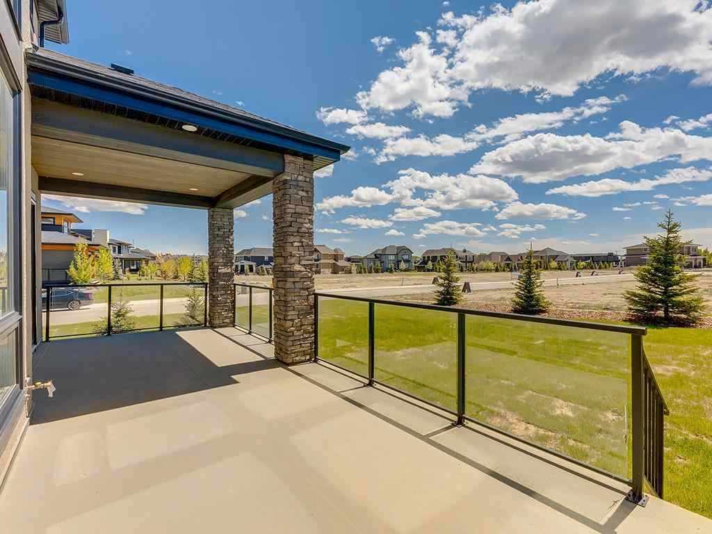 MLS® # C4301758 - 65 WATERS EDGE Gardens  in Watermark Rural Rocky View County, Residential Open Houses