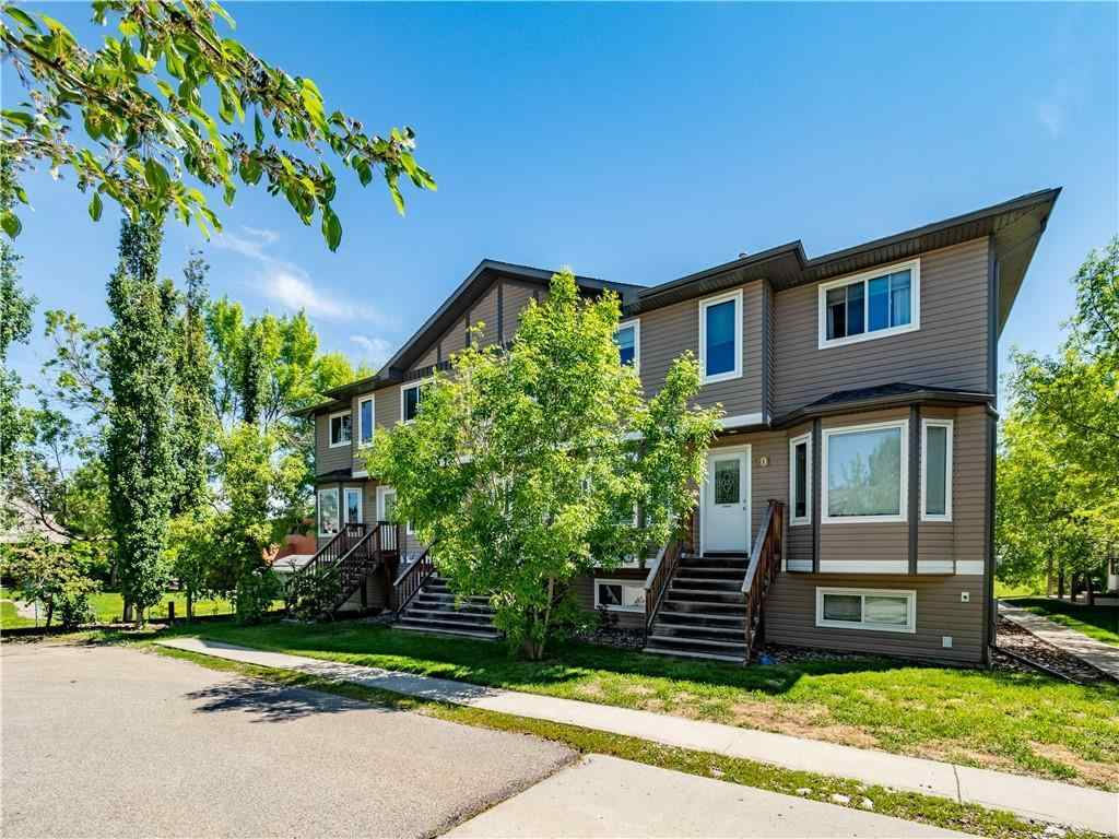 MLS® # C4301812 - Unit #205 30 WELLINGTON Cove  in Westmount_Strathmore Strathmore, Residential Open Houses