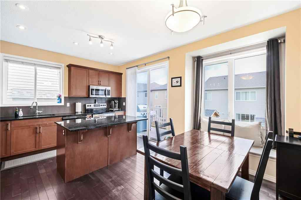 MLS® # C4301903 - 616 WINDRIDGE Road SW in Windsong Airdrie, Residential Open Houses