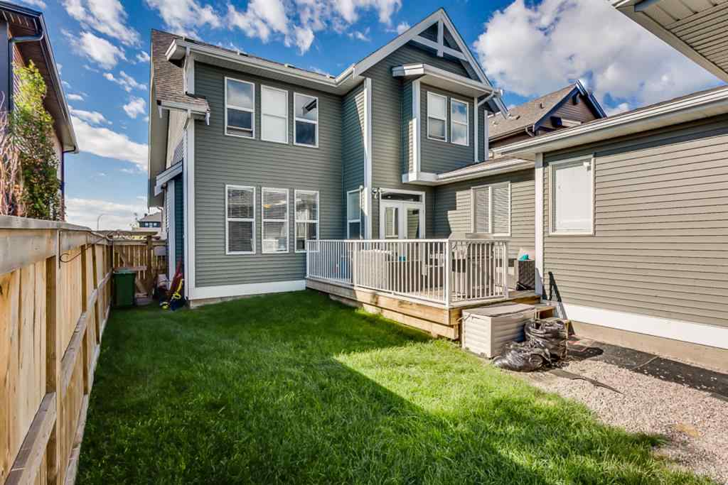 MLS® # C4302051 - 1210 COOPERS Drive SW in Coopers Crossing Airdrie, Residential Open Houses